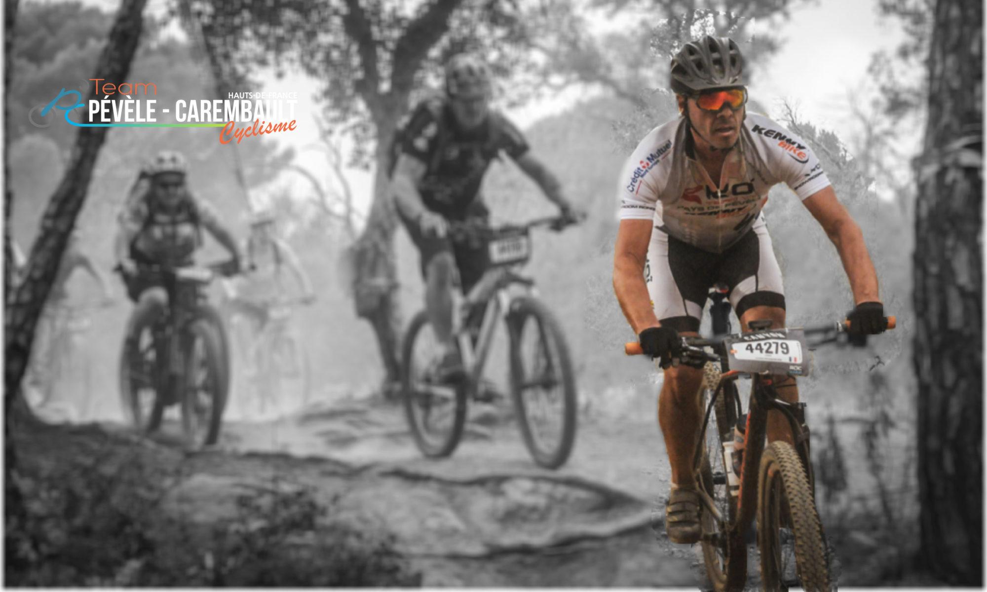 Team Pévèle - Carembault Cyclisme
