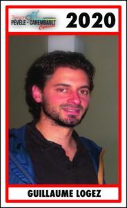 Guillaume L site